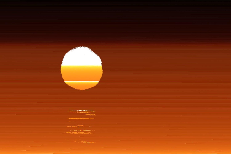 Sunset 2 (2012)